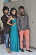 Devudichina Prasadam Movie Opening Photos-thumbnail-19