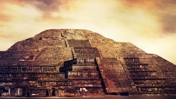 5 monumentos misteriosos que intrigam o mundo