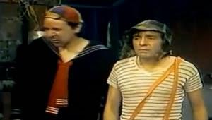"""Entenda os motivos e brigas dos bastidores do seriado """"O Chaves"""" que tornaram Roberto Bolaños, o Chaves, e Carlos Villagrán, o Kiko, inimigos."""