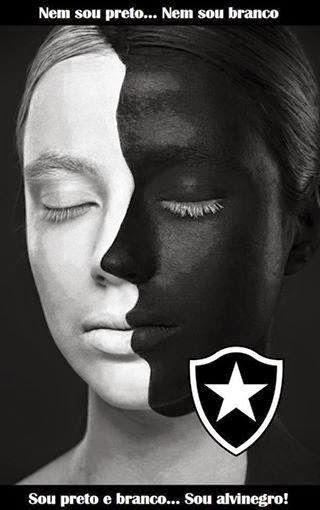 Botafogo nunca será  para os óbvios
