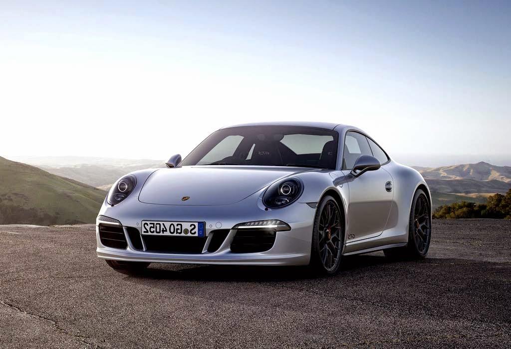 Automotivegeneral 2016 Porsche 911 Carrera Gts 4 Cabriolet Wallpapers