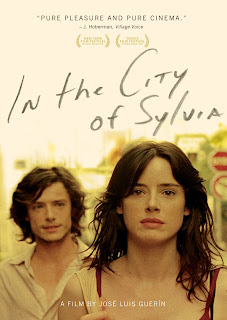 "DVD Review | ""In the City of Sylvia"""