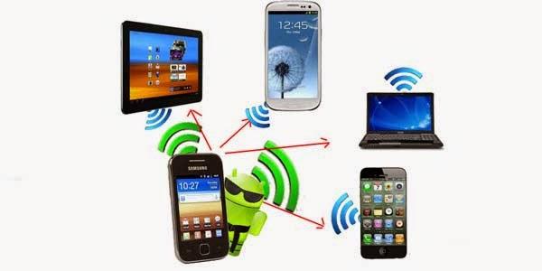 Cara Menghubungkan Android dengan Perangkat iOS