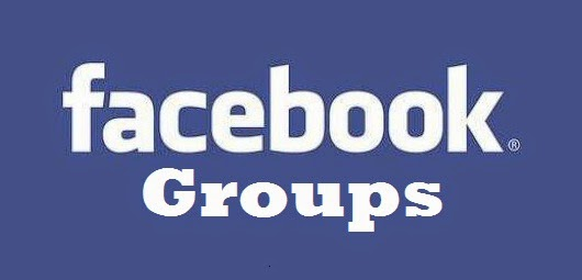 How to create group in facebook?