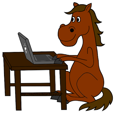 réseaux sociaux - équitation - cheval - horselot - equi-hub