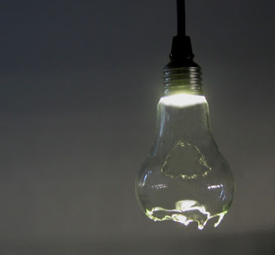 Creative Light Bulbs and Unusual Light Bulb Designs (32) 7