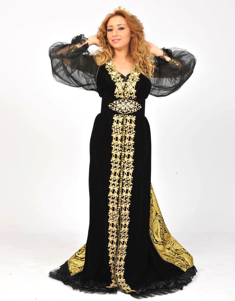 Location caftan haute couture en france 2013 new caftan for Couture france