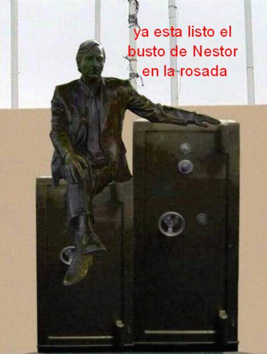 En Honor a Néstor