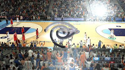 NBA 2K13 Overlay Wipe Mod
