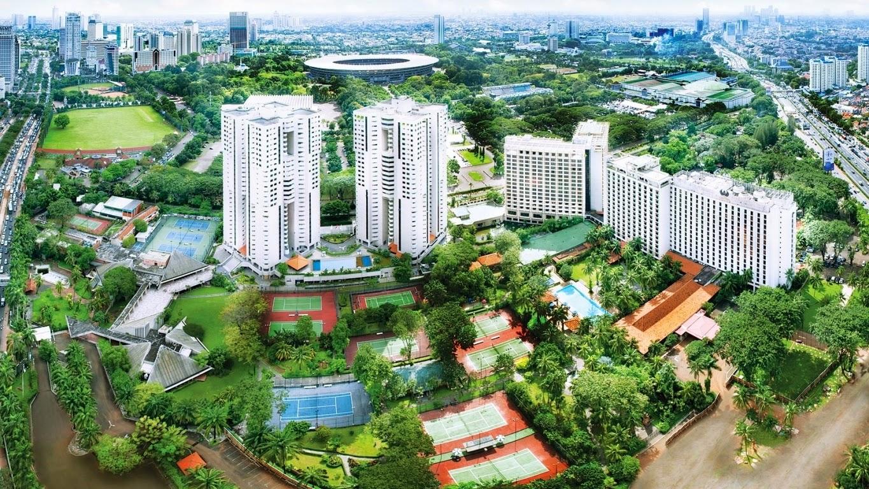 Ancol Mansion Pacific Ocean 50i 2 Info Hotel Terbaru Hotel Di Jakarta
