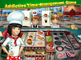 Cooking Fever Gameplay 2