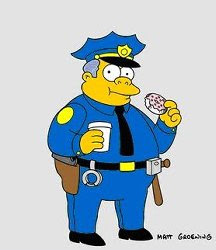 Chief Wiggums