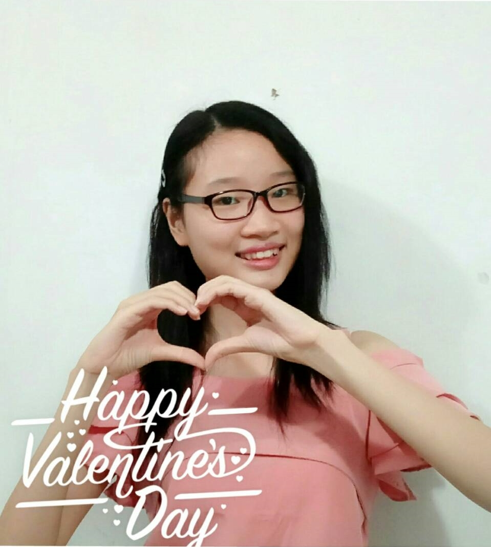 Selamat Hari Kasih Sayang