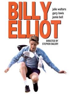 carátula Billy Elliot