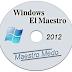 Windows El Maestro 2012