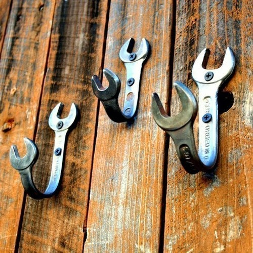 The Art Of Up Cycling Repurposed Tools Before You Dump Old Check Out These Amazing