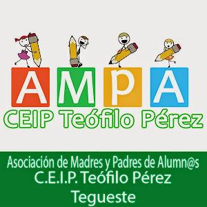 AMPA TEÓFILO PÉREZ
