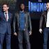 Marvel Studios divulga a data de nove filmes