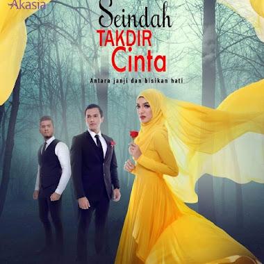 OST Seindah Takdir Cinta (HOT!)