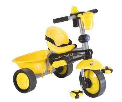 Smart-Trike stage 3