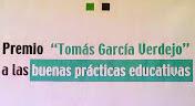 """Premio """"Tomás García Verdejo"""" 2013"""