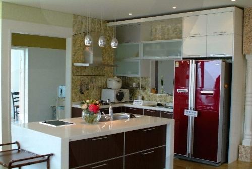 Full House Pantry Bentuk Rumah & Desain Okezone Week Punya Rumah Minimalis Contek Konsep Serial Drama ...