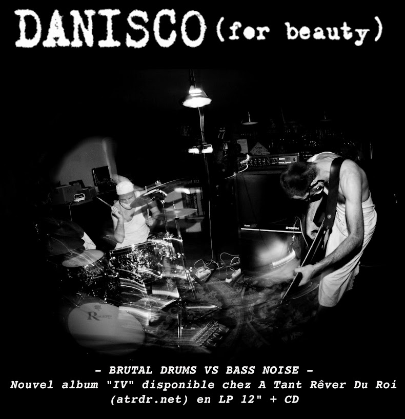 DANISCO (for beauty)