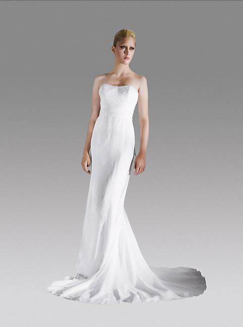 Formal wedding dresses giuseppe papini bride dress 2011 for Giuseppe papini wedding dresses price