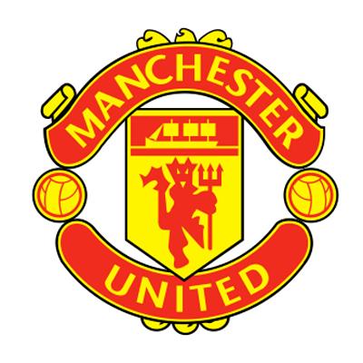 CDR-Manchester United Logo Vektor