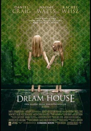 DETRÁS DE LAS PAREDES (Dream House) (2011) Ver online – Latino