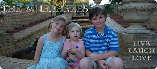 The Murphree Family