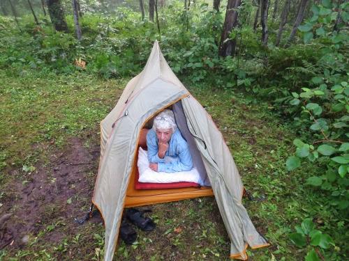 Big Agnes Fly creek tent