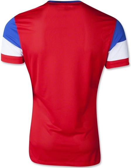 Jersey Piala Dunia - Toko Online Jual Jersey Bola World Cup 2014 USA AWay