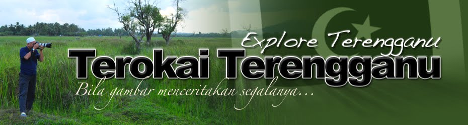 explore terengganu