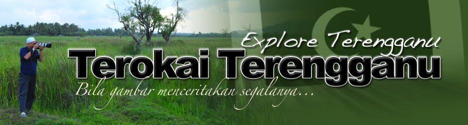 explore terengganu
