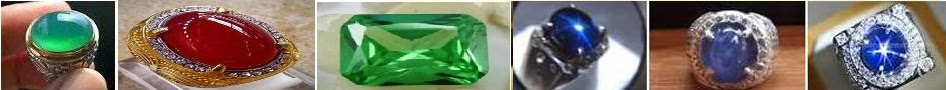 Jenis dan Harga Batu Akik