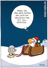 Humor rund um den Nikolaus (Sammlung)