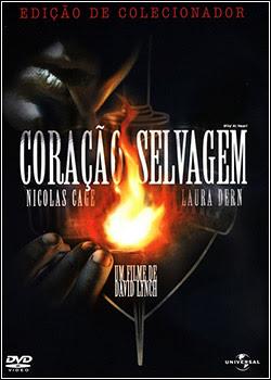Download - Coração Selvagem - DVDRip - AVI Dual Áudio