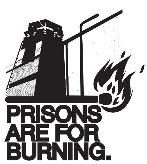 Hücrelere Ateş, Tutsaklara Özgürlük!