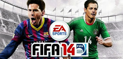 Download FIFA 14 by EA SPORTS v1.2.9 FULL