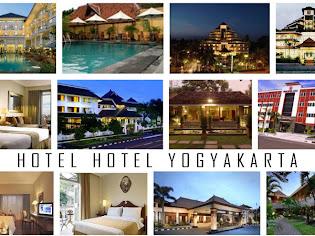 hotel hotel yogyakarta