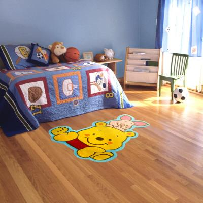 Superior Teenage Girls Bedroom: Winnie The Pooh Rugs