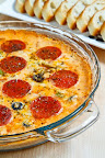 Pizza Dip