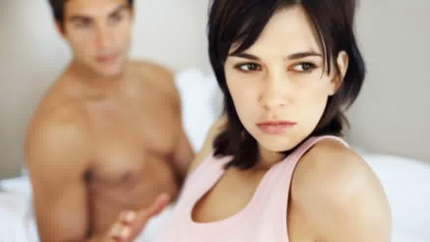 Il vostro partner sessuale sa se siete veramente soddisfatto