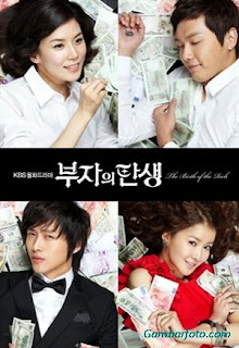 Birth of The Rich Man Korean Drama