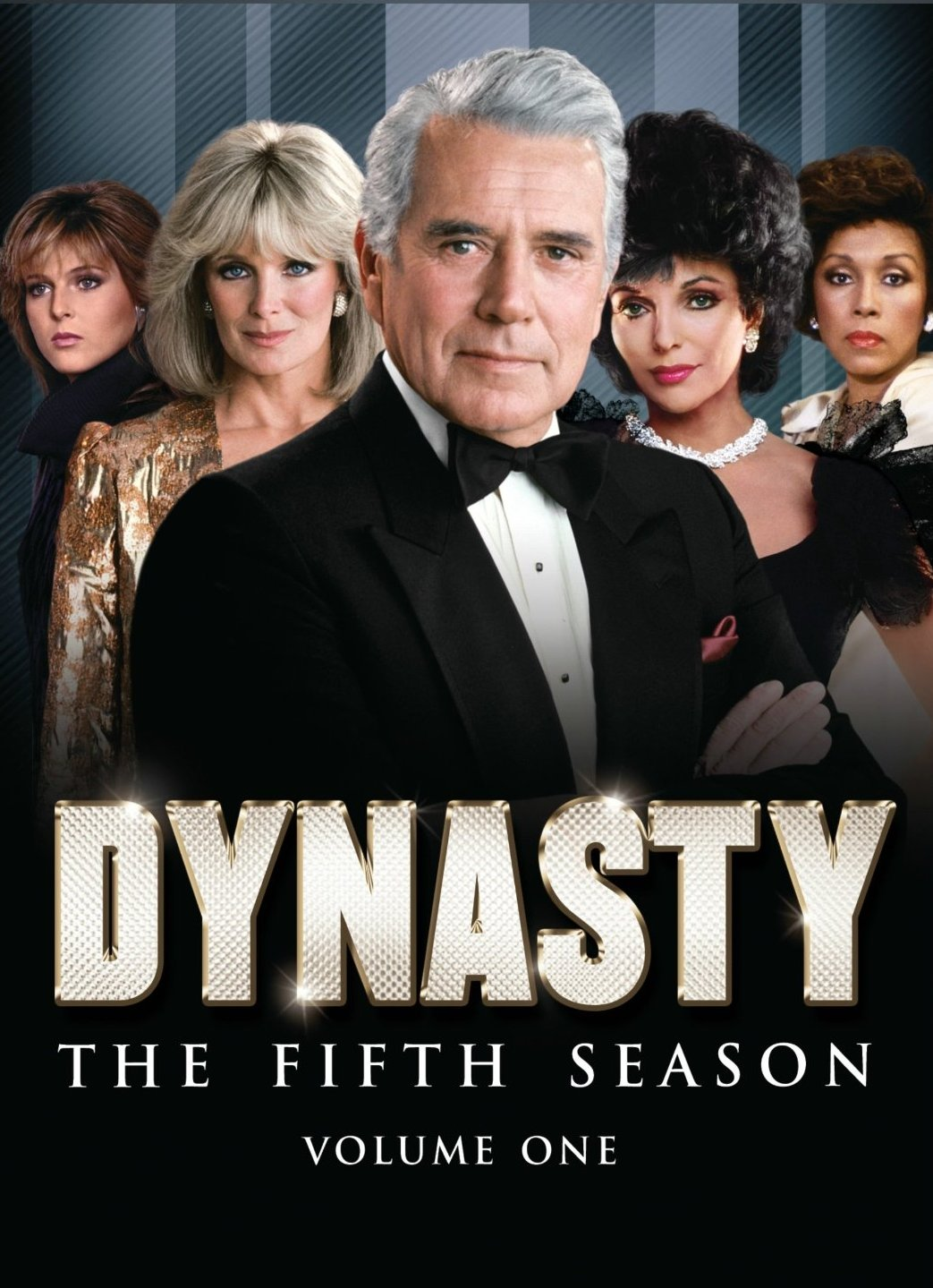 Dynasty Season 5 Complete