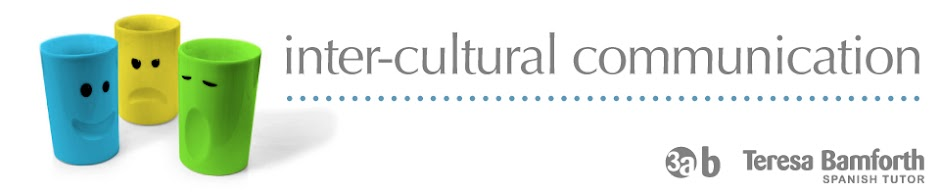 3aB Inter-Cultural Communication
