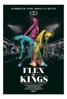 Flex Is Kings – Dublado (2013)