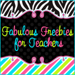 Fabulous Freebies for Teachers