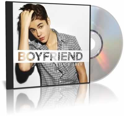 Música Justin Bieber Boyfriend